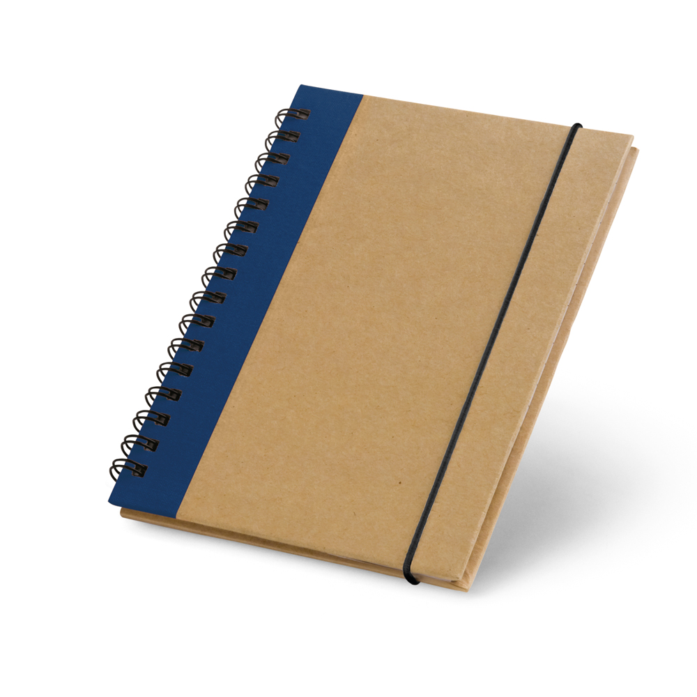 CORNISH - Caderno capa dura
